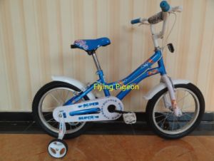 Hot Sale Child Girl Bike BMX Bicycle (FP-KDB037) pictures & photos