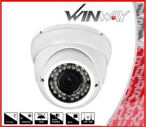 700tvl IR Varifocal Dome CCTV Camera Ww-dB136-535