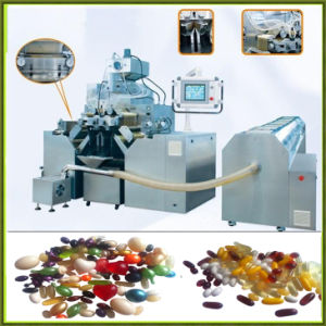 Automatic Soft Capsule Encapsulation Machine pictures & photos
