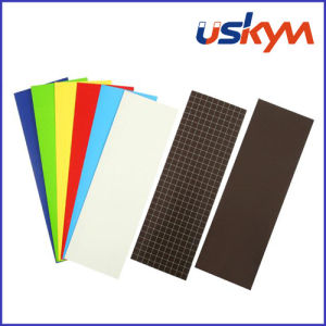China PVC 3mm Magnetic Sheet pictures & photos