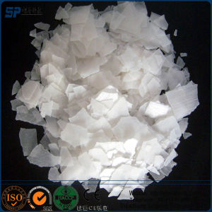 99% Min Caustic Soda for Water Treatment, Textile and Soap pictures & photos