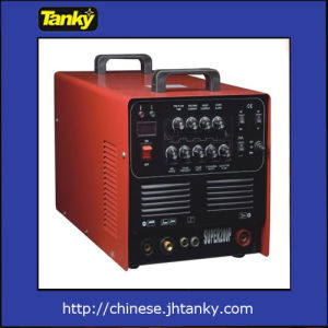 TIG200p Welding Machine (MOSFET) pictures & photos