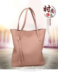 Hot Selling Tote Handbag Fashion Leisure pictures & photos