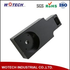 Aluminium Alloy CNC Machining with Black Anodizing pictures & photos