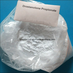 99.5 % Purity Anabolic Bodybuilding Steroid Masteron Drostanolone Propionate pictures & photos