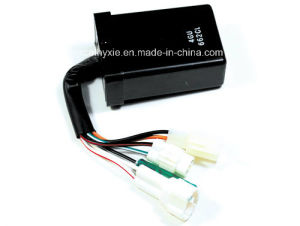 Sr150 Cdi for Motorcycle Parts with High Quality
