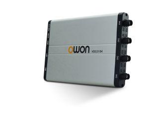 OWON 100MHz 1GS/s Four-Channel USB PC Oscilloscope (VDS3104) pictures & photos