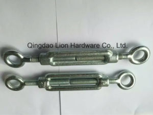 Stainless Steel Eye and Eye Turnbuckle pictures & photos