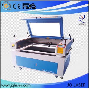 Stone Laser Engraving Machine for Photo Engraving pictures & photos