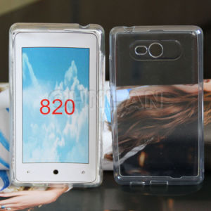 Trending Products for Nokia Lumia 820 Full Transparent Cell Phone Case