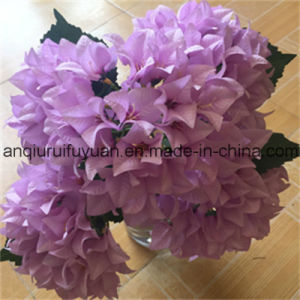 The Home Decoration with Artificial Flowers pictures & photos