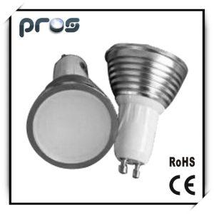 4.5W 8PCS SMD5630 High Lumen GU10 LED Spot Light (PL-CJ8S5630) pictures & photos