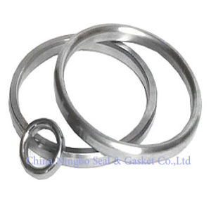 Oval Type Ring Joint Gasket pictures & photos