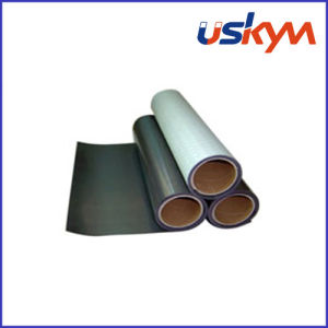 Flexible or Rubber Magnetic Sheet (F-002) pictures & photos