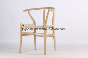 Hans Wegner Wishbone Chair DC-103 pictures & photos