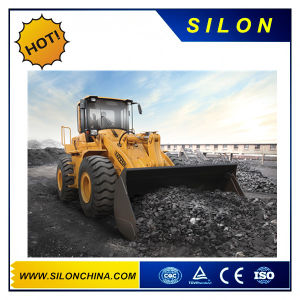 Foton Lovol 3m3 Bucket Payloader (FL955F) pictures & photos