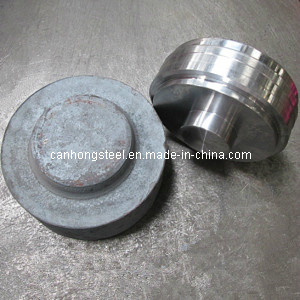 1.2344/H13/Assab 8407/SKD61/4Cr5MoSiV1 Forged Parts, ESR Hot Work Mould Steel