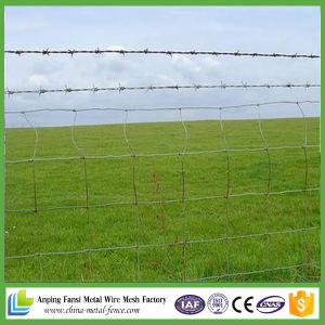 Heavy Galvanised 2.5mm Rural Fencing pictures & photos