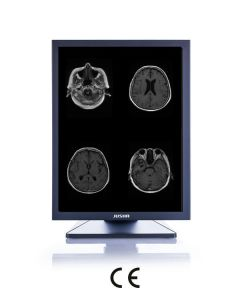 20-Inch 2MP 1600X1200 LCD Screen Monochrome Monitor for Diagnostics Use, CE pictures & photos
