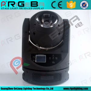 Beam 60W LED Mini Spot Matrix Light Moving Head Light pictures & photos