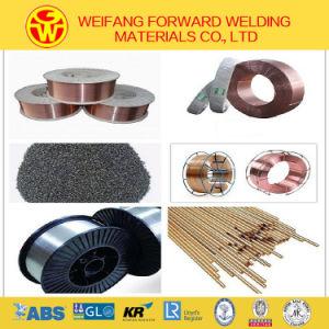 Welding Wire (H08A Welding Wire Saw Welding Wire) pictures & photos