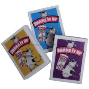 Customized Erasers with Full Color Printing pictures & photos