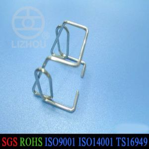 High Quality Square Wire Formings Spring with Special Shape