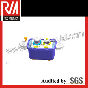 Kids Toy Mould Cooking Sets pictures & photos