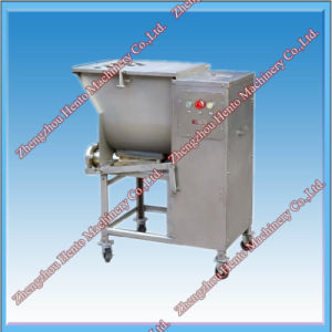 High Quality Food Machinery Meat Grinding Machine pictures & photos
