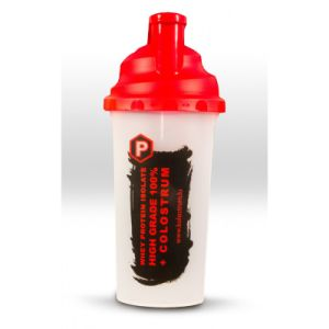 SGS Plastic Customize Protein Shaker pictures & photos