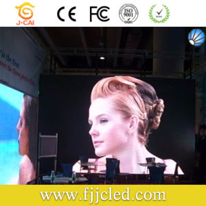 Indoor Bus LED Video Screen Display Outdoor pictures & photos