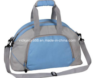 Single Shoulder Casual Outdoor Sports Travelling Travel Bag (CY1806) pictures & photos
