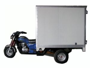 175CC Colsed Cargo Tricycle (DF175ZH-F2)