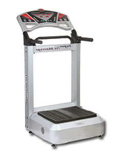 Whole Body Vibration Machine Crazy Fitness Machine pictures & photos