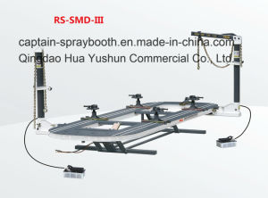 Automatic Car Body Repair Bench with High Quality RS-SMD-III pictures & photos