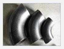 Dn50 Carbon Steel Elbow ASTM A53 Carbon Steel Elbow