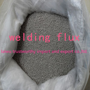 S. a. W. Agglomerated Welding Flux pictures & photos