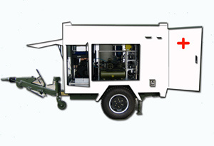 Mobile Water Treatment System pictures & photos