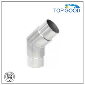 135 Degree Stainless Steel Tube Connector pictures & photos