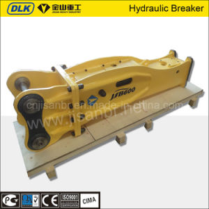 Amazing Price CE Approved Hydraulic Hammer Breaker for 6-8ton Excavator pictures & photos