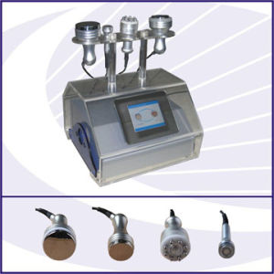 Best RF Ultrasonic Cavitation Machine for Beauty Salon pictures & photos