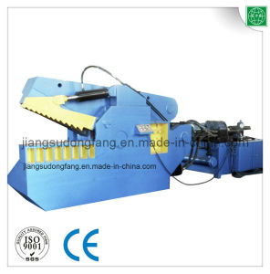 Scrap Metal Recycling Cutting Machine pictures & photos