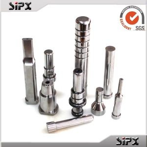 Hot Sale Machined Automobile Stainless Steel Parts