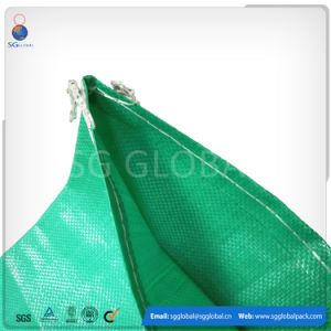 20kg Animal Feed Seed Woven Plastic Sack pictures & photos