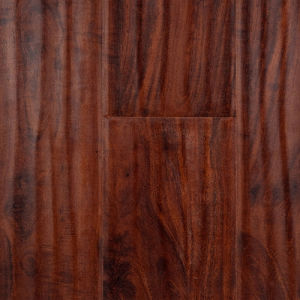 8.3mm & 12.3mm Waterproof Handscraped Surface Laminate Laminated Wood Flooring pictures & photos
