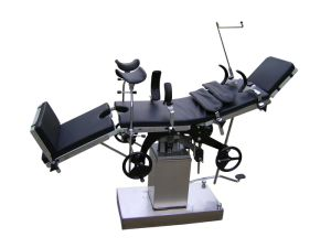 Side Control Multifunctional Operating Tables (SXS3001-III) pictures & photos