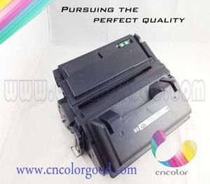 Wholesale New Compatible Laser Toner 42A / Q5942A for HP Laserjet Printer 4250/4350 pictures & photos