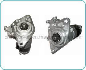 Auto Starter for Mitsubishi 4D33 (M8T85071) pictures & photos