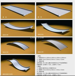 3003/3004 Good Quality Al-Mg-Mn Alloy Sheet for Steel Struction pictures & photos