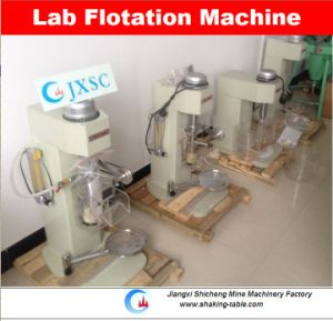 Speed Adjustable Laboratory Testing Flotation Equipment pictures & photos